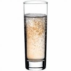 Szklanka do napojów wysoka SIDE<br />model: 400033<br />producent: Pasabahce