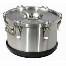 Termos na płyny stalowy<br />model: 710203<br />producent: Hendi