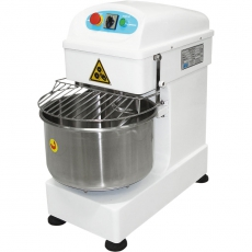 Mikser spiralny - poj. 20 l<br />model: 786200<br />producent: FCM