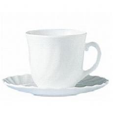 Filiżanka do espresso TRIANON (bez spodka)<br />model: D6919<br />producent: Arcoroc