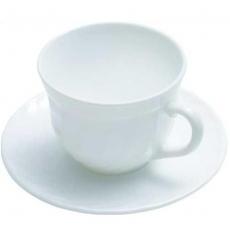 Filiżanka do kawy TRIANON (bez spodka)<br />model: D6921<br />producent: Arcoroc