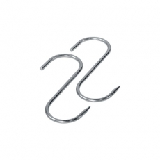 Haki rzeźnicze - zestaw 4 szt<br />model: 513569<br />producent: Hendi