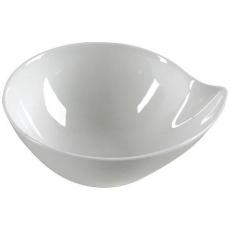 Bulionówka porcelanowa KUBIKO/FALA<br />model: 61246<br />producent: Ambition