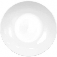 Talerz deserowy porcelanowy<br />model: 387021<br />producent: Isabell