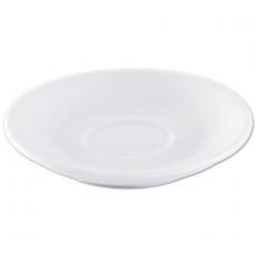 Spodek porcelanowy do filiżanki do espresso<br />model: 387043<br />producent: Isabell