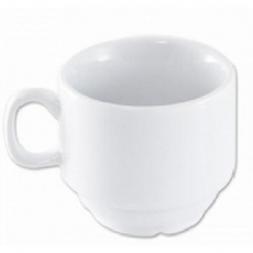 Filiżanka do kawy porcelanowa (bez spodka)<br />model: 387047<br />producent: Isabell
