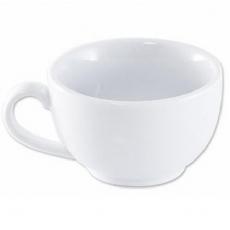 Filiżanka do kawy porcelanowa (bez spodka)<br />model: 387044<br />producent: Isabell