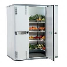 Komora chłodnicza 150x180x210cm<br />model: 1518C/C940/4P<br />producent: Porkka