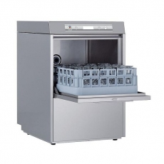 Zmywarka gastronomiczna do szkła TT-40 ABT z pompą odpływu<br />model: 00009799<br />producent: RM Gastro