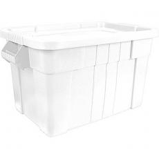 Pojemnik transportowy do żywności z polietylenu<br />model: 062761<br />producent: Stalgast