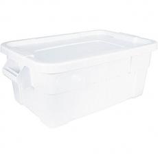 Pojemnik transportowy do żywności z polietylenu<br />model: 062531<br />producent: Stalgast