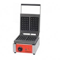 Gofrownica elektryczna Caterina z powłoką polimerową<br />model: 772324<br />producent: Stalgast