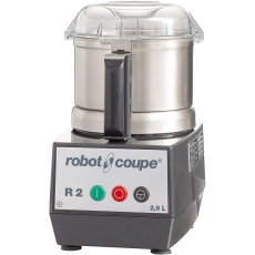 Kuter do mielenia mięsa i warzyw R2<br />model: 712020<br />producent: Robot Coupe