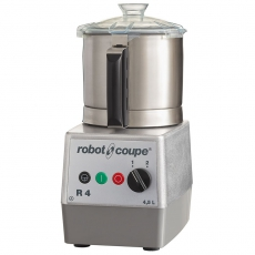 Kuter do mielenia mięsa i warzyw R4<br />model: 712040<br />producent: Robot Coupe