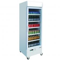 Szafa chłodnicza przeszklona APE-401-C<br />model: 8316501<br />producent: Edenox
