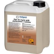Płyn do czyszczenia grilli i piekarników<br />model: 647050<br />producent: Stalgast