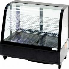 Witryna ekspozycyjna chłodnicza<br />model: 852104<br />producent: Stalgast