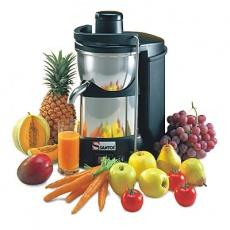 Sokowirówka do warzyw i owoców<br />model: Santos 50C<br />producent: Santos