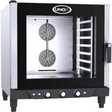 Piec konwekcyjno-parowy elektryczny ChefLux<br />model: 900590<br />producent: Unox