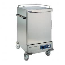 Wózek bankietowy grzewczy CCB-10<br />model: 2622104<br />producent: Edenox