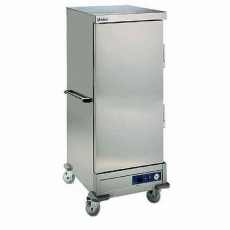 Wózek bankietowy grzewczy CCB-20<br />model: 2622105<br />producent: Edenox