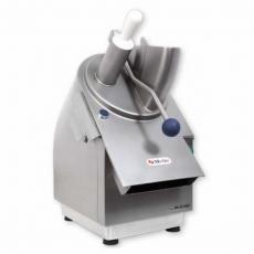 Zestaw: Szatkownica gastronomiczna do warzyw MKJ2-250.2 z pakietem 4 tarcz | MA-GA<br />model: MKJ2-250.2/tarcze<br />producent: Ma-Ga