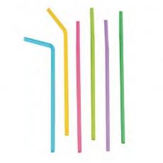 Słomki w kolorach lata<br />model: GS-16757<br />producent: Tom-Gast