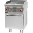 Płyta grillowa elektryczna   KROMET 700.PBE-600GR-C - 700.PBE-600GR-C