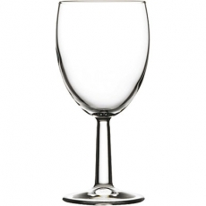 Kieliszek do wina SAXON<br />model: 400150<br />producent: Pasabahce