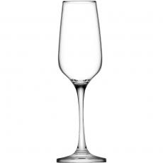 Kieliszek do szampana RISUS - 195 ml<br />model: 400167<br />producent: Pasabahce