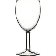 Kieliszek do wina SAXON<br />model: 400151<br />producent: Pasabahce