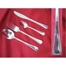 Nóż stołowy LONDON <br />model: 89520<br />producent: Domotti