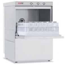 Zmywarka gastronomiczna do szkła QQ-40  z pompą odpływu<br />model: 00010782<br />producent: Redfox