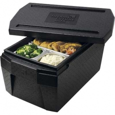 Pojemnik termoizolacyjny DELUXE ECO<br />model: 058201<br />producent: Thermo Future Box