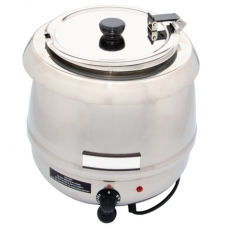 Kociołek do zup KNP-2<br />model: 00010592<br />producent: Redfox
