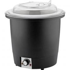 Kociołek do zup<br />model: 432104<br />producent: Sunnex