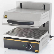 Salamander elektryczny<br />model: 744020<br />producent: Gredil