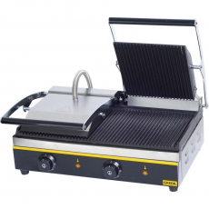 Grill kontaktowy<br />model: 742020<br />producent: Gredil