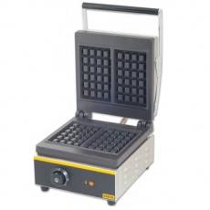 Gofrownica elektryczna<br />model: 772321<br />producent: Gredil