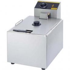 Frytownica elektryczna<br />model: 746080<br />producent: Gredil