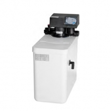 Zmiękczacz półautomatyczny<br />model: 822990<br />producent: Stalgast