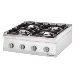 Kuchnia gastronomiczna gazowa 2-palnikowa 970511