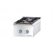 Kuchnia gastronomiczna gazowa 2-palnikowa / model - 9705130