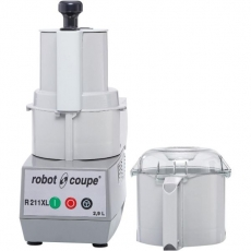Robot wielofunkcyjny R 211 XL<br />model: 712212<br />producent: Robot Coupe