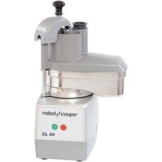 Szatkownica do warzyw  CL-40 BISTRO<br />model: 713400<br />producent: Robot Coupe
