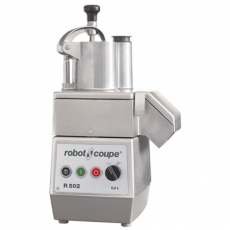 Robot wielofunkcyjny R 502<br />model: 712502<br />producent: Robot Coupe