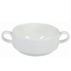 Bulionówka porcelanowa DESIRE<br />model: 63357<br />producent: Ambition