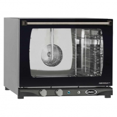 Piec konwekcyjny elektryczny Arianna Manual Humidity<br />model: 9041330<br />producent: Unox