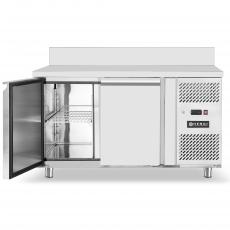Stół chłodniczy 2-drzwiowy<br />model: 232040<br />producent: Hendi