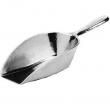 Szufelka aluminiowa 521809